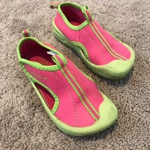 Speedo Toddler Girl's Hybrid Water Shoes